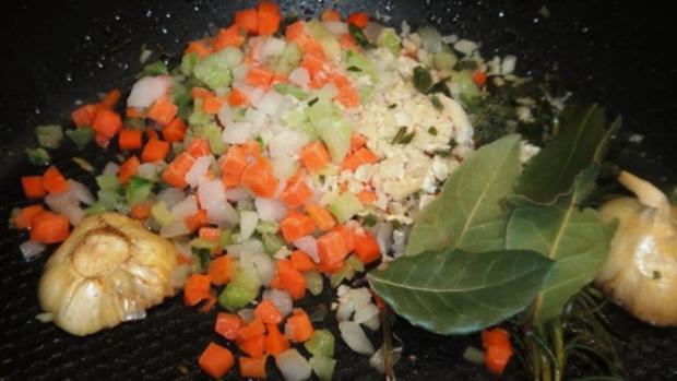 Polpette-Mozzarella al Gusto-taliano - Rezept - Bild Nr. 11