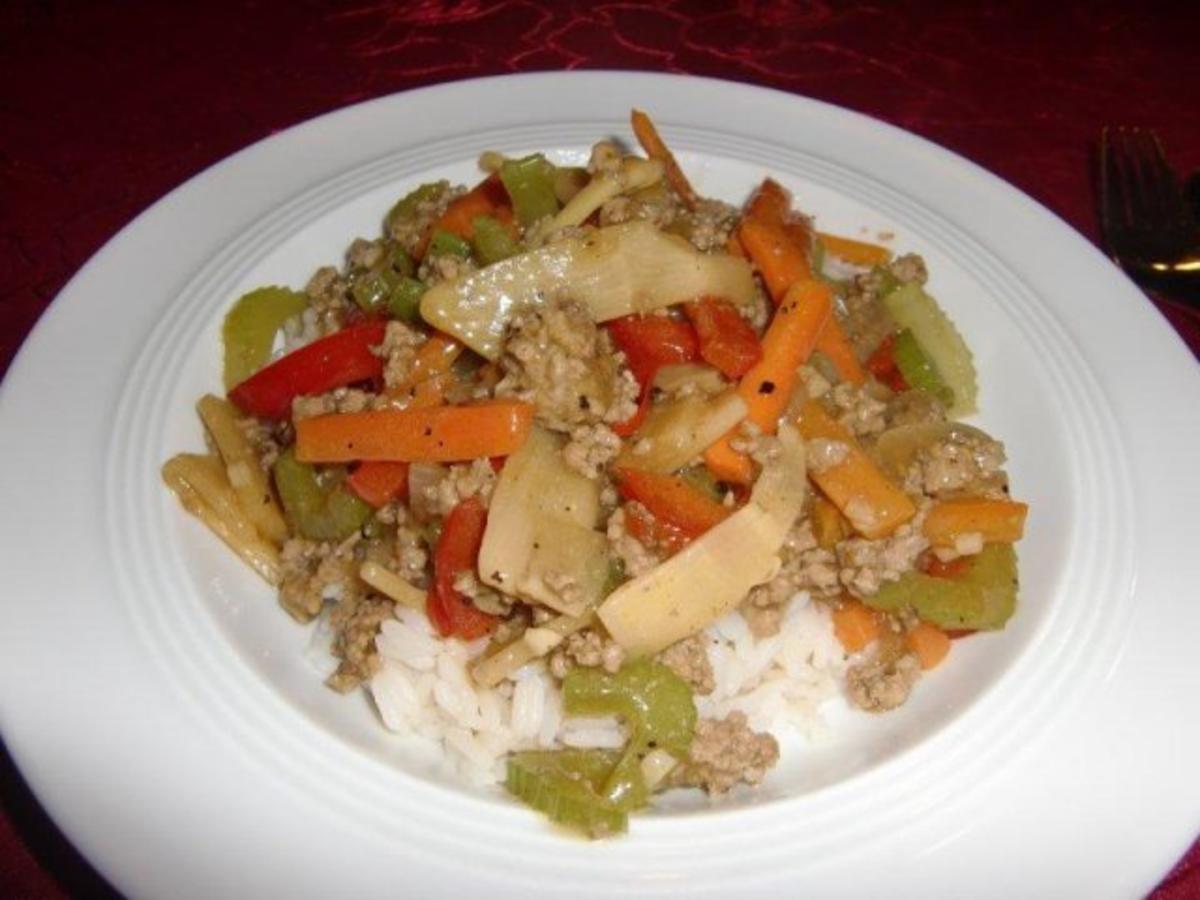 37 Bambussprossen Rezepte Kochbar De