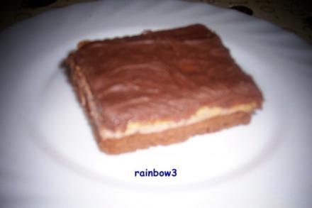 Backen: Schoko-Buttercreme-Kuchen - Rezept