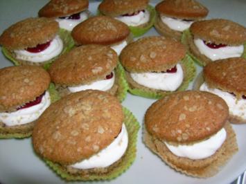 Muffin-Törtchen - Rezept