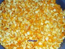 Sonstiges: Orangeat - Rezept