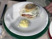 Country-Sandwich mit getrüffeltem Kartoffelpüree (Jumbo Schreiner) - Rezept