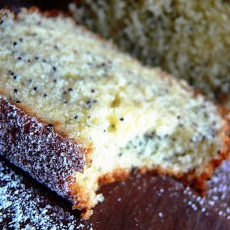 Zitronen Mohn Kuchen Rezept Mit Bild Kochbar De