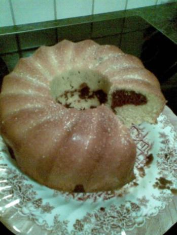 Mamorkuchen - Rezept - Bild Nr. 2