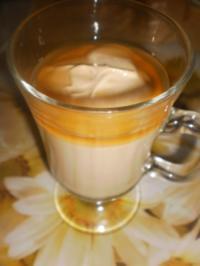 Whiskey-Kaffeecreme - Rezept