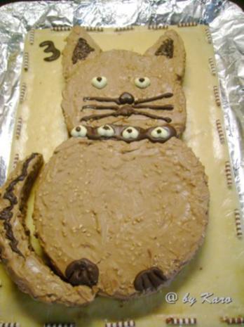 Katze Minka - Rezept - Bild Nr. 2