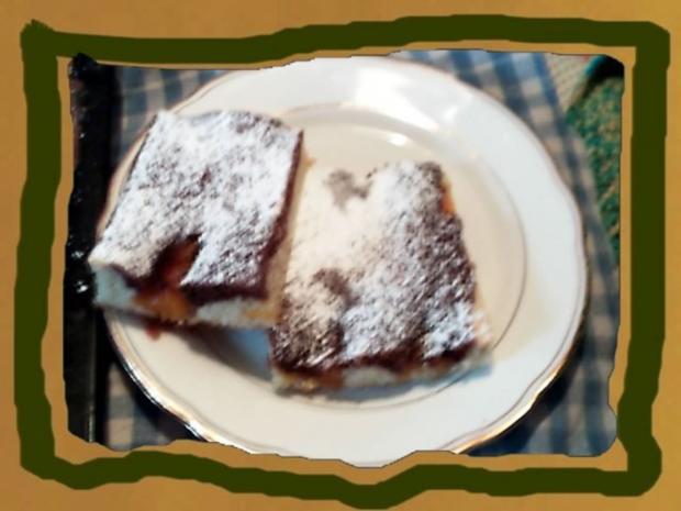Mamorkuchen vom Blech - Rezept - Bild Nr. 13
