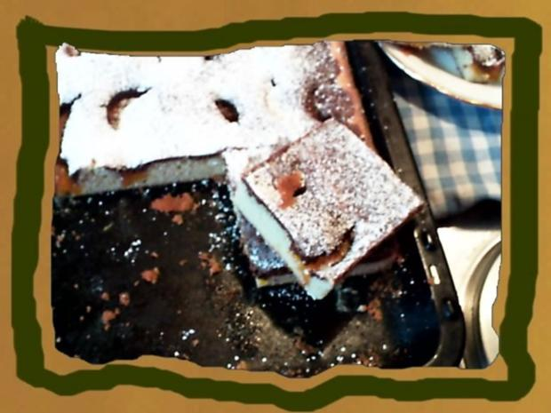 Mamorkuchen vom Blech - Rezept - Bild Nr. 14