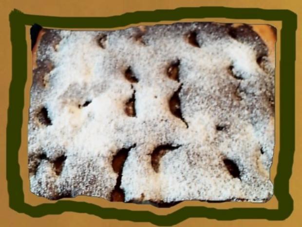 Mamorkuchen vom Blech - Rezept - Bild Nr. 2