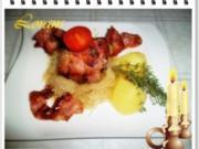 Bacon Frikadellen - Rezept