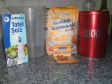 Brötchen - Rezept