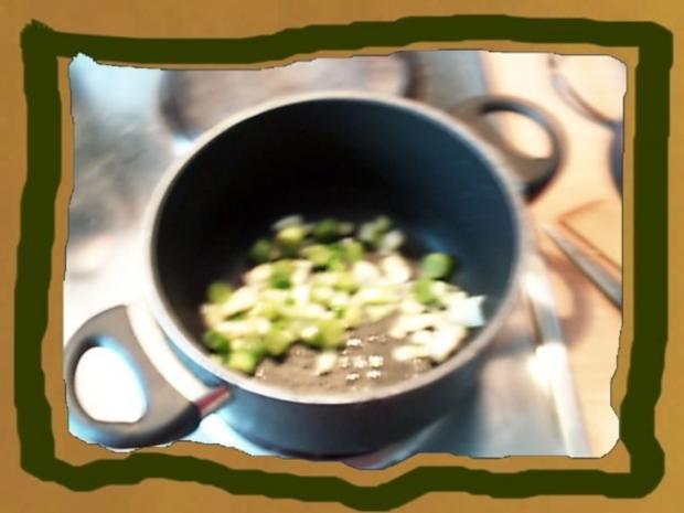 Pasta al tonno - Rezept - Bild Nr. 4