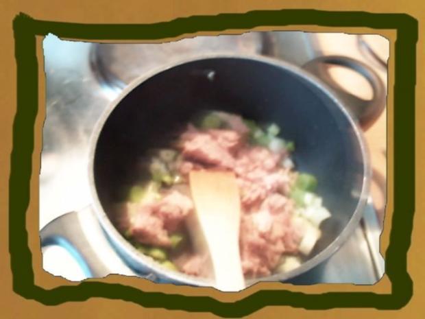 Pasta al tonno - Rezept - Bild Nr. 5