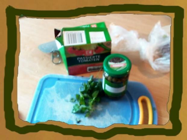 Pasta al tonno - Rezept - Bild Nr. 9