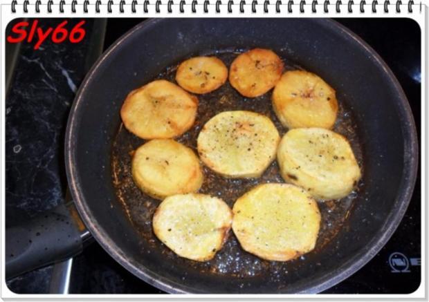 Fischgerichte:Pangasiusfilet Paniert - Rezept - Bild Nr. 7