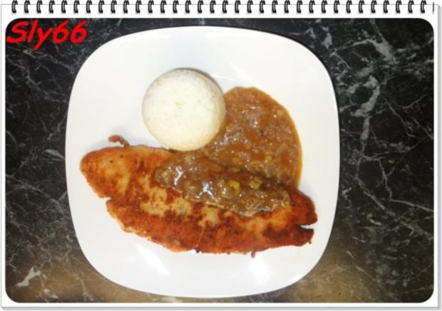 Fischgerichte:Pangasiusfilet Paniert - Rezept - Bild Nr. 11