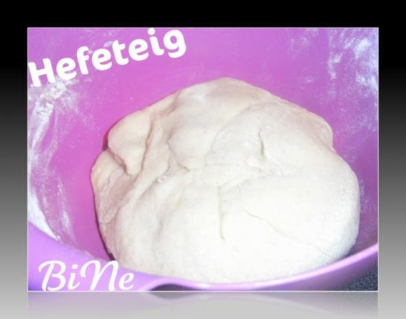 BiNe` S PIZZA - Rezept - Bild Nr. 3