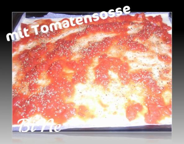 BiNe` S PIZZA - Rezept - Bild Nr. 6