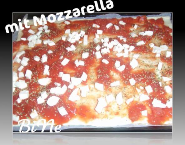 BiNe` S PIZZA - Rezept - Bild Nr. 7