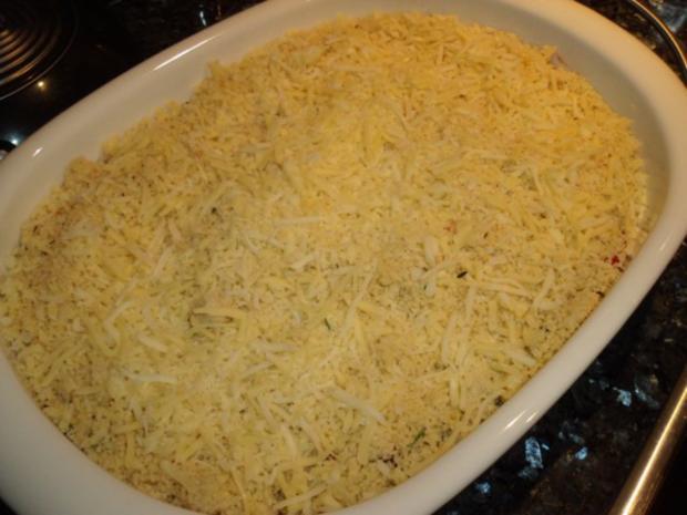 Couscous-Gemüse-Auflauf - Rezept - Bild Nr. 3