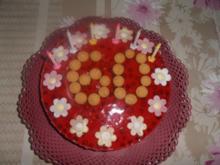 Für Edelgard zum *60 Geburtstag* - Rezept
