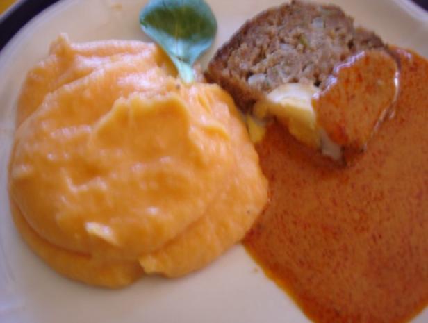 Kartoffel-Möhren-Stampf - Rezept - Bild Nr. 9