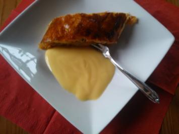 Aprikosen-Marzipan (Boerenmeisjes) Rolle - Rezept