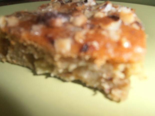 **Blechkuchen Leona** - Rezept - Bild Nr. 3
