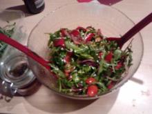 Ruc zuck Gri -Pa -To - Salat - Rezept