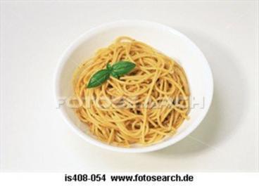 Spaghettis mit zwei Pesto Saucen - Rezept - Bild Nr. 2