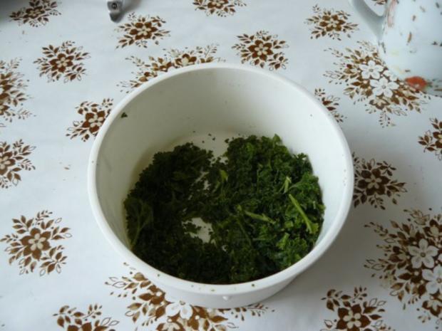 Frühlinssuppe mit Nudeln und Gemüse - Rezept - Bild Nr. 10