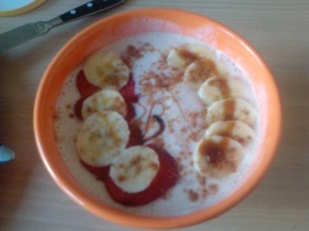 Morning-Call    Ein traumhaftes Frühstückchen nach einer langen Nacht - Rezept