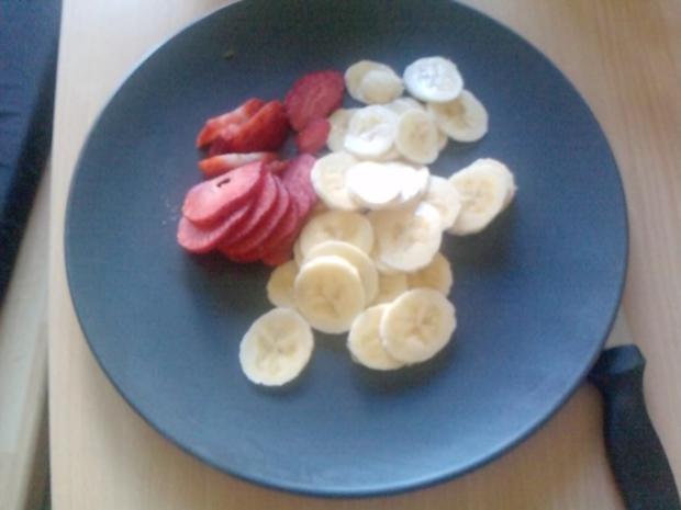 Morning-Call    Ein traumhaftes Frühstückchen nach einer langen Nacht - Rezept - Bild Nr. 3