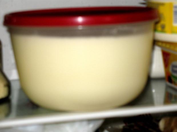 Basics - Naturjoghurt - selbst hergestellt - Rezept - Bild Nr. 10
