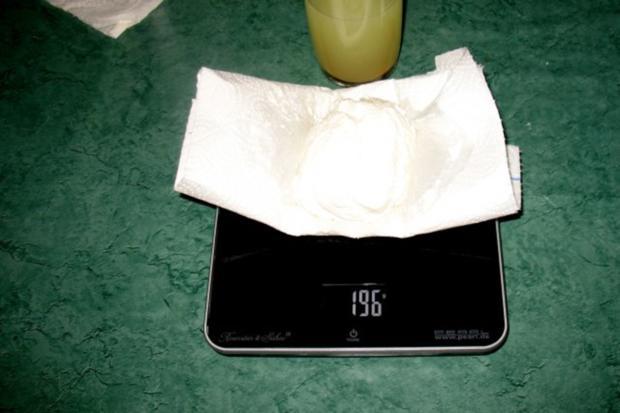 Basics - Frischkäseart aus Naturjoghurt - selbst hergestellt - Rezept - Bild Nr. 10