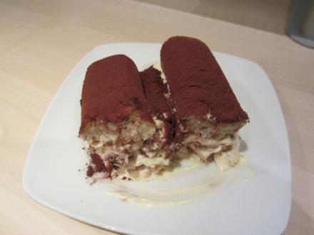 Lotti's Tiramisu - Rezept