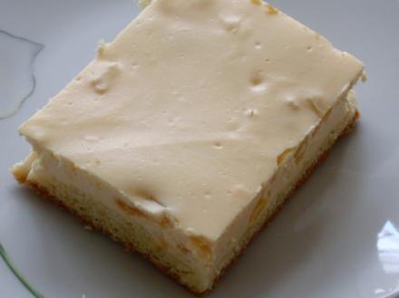 Ananas - Käse - Kuchen - Rezept