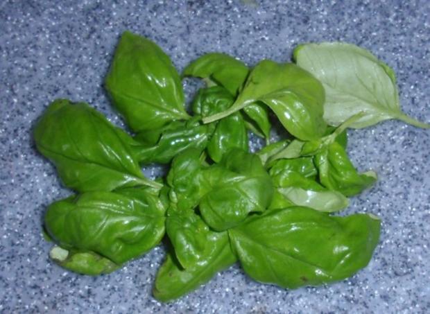 Fisch-Gemüse aus dem Backofen mit Basmati-Reis - Rezept - Bild Nr. 7