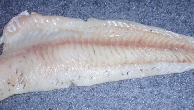 Fisch-Gemüse aus dem Backofen mit Basmati-Reis - Rezept - Bild Nr. 9
