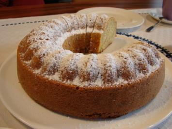 Bananenkuchen a la Jamie Oliver - Rezept