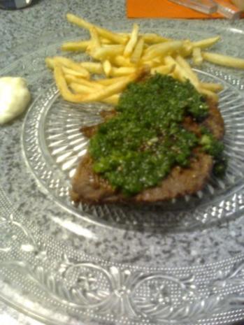 Richtig tolle Steaks - Rezept - Bild Nr. 2