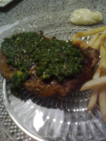 Richtig tolle Steaks - Rezept - Bild Nr. 3