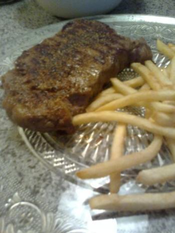 Richtig tolle Steaks - Rezept - Bild Nr. 4