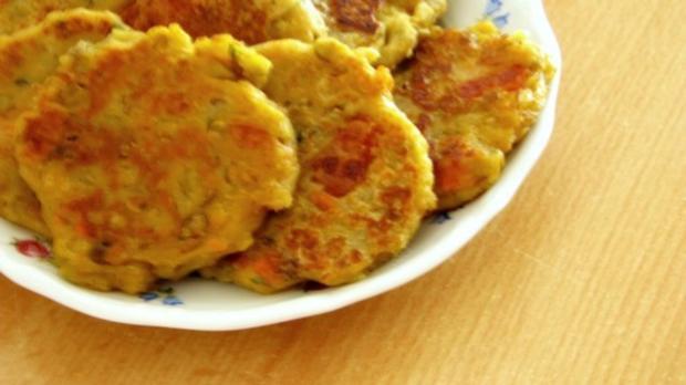 Kartoffelbratlinge - Rezept - Bild Nr. 2