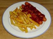 Speck-Würstchen - Rezept