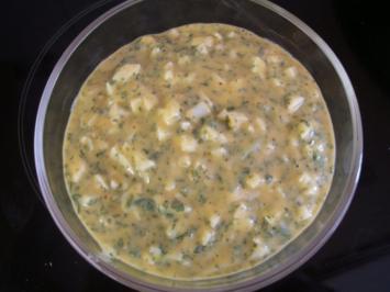 Soßen: Eier-Soße - Rezept - Bild Nr. 6