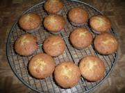 Beeren-Muffins - Rezept