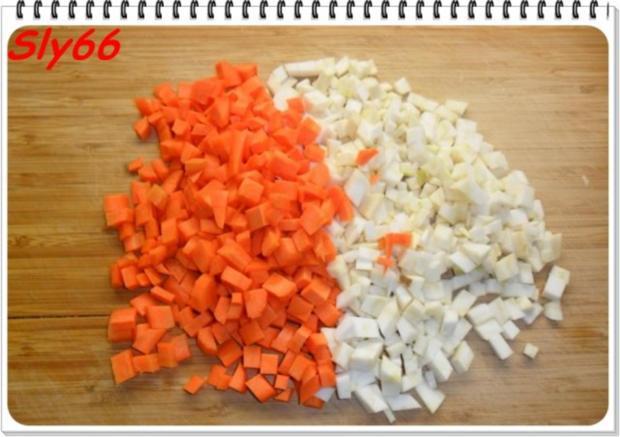 Fleischgerichte:Schweinegulasch - Rezept - Bild Nr. 4