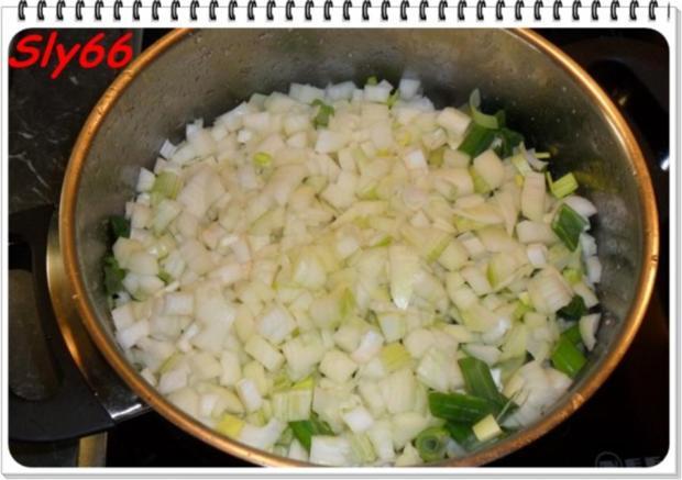 Fleischgerichte:Schweinegulasch - Rezept - Bild Nr. 8