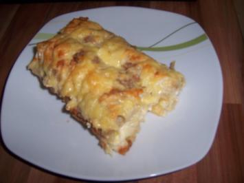"""Rezept: Cannelloni """"mal auf serbisch"""" :)"""